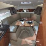 Leader 8 day boat charter French Riviera