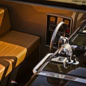 VanDutch 55 for charter French Riviera