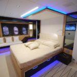 Jaguar 80 yacht charter
