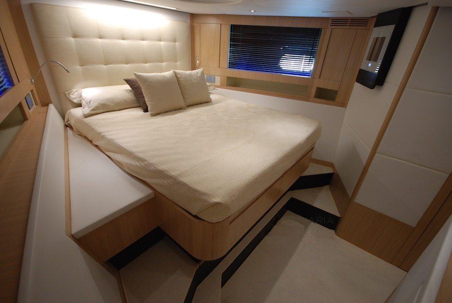 Jaguar 80 yacht charter 212 Yachts