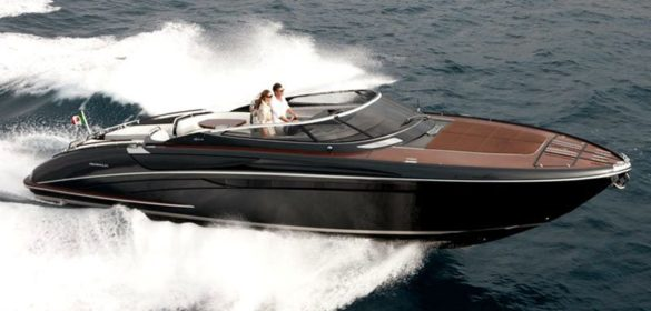 Featured Product Image Riva Rivarama 44'