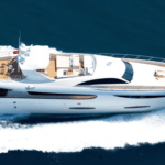 Sunnis luxury super yacht charter Greece