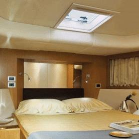 rent a yacht Naples : luxury Ferretti yacht charter Italy
