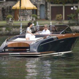 Aquariva 33 Luxury Small Yacht Charter