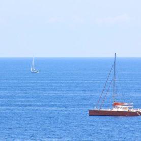 Catamaran Charter French Riviera Maxi Solana