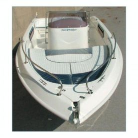 Day Boat Rental Antibes FT Boats 590
