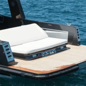 Superyacht Tender Hire Saint Tropez