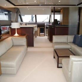 Yacht charter Antibes Princess yacht charter