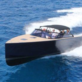 VanDutch charter Cannes Monaco Antibes Saint Tropez 212 Yachts