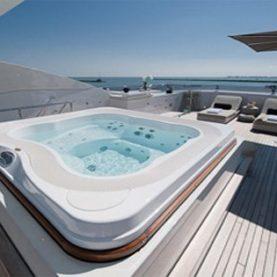 Superyacht charter Cannes - 43.50m Latitude