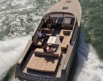 Services Panel Image Superyacht Tenders & RIBs