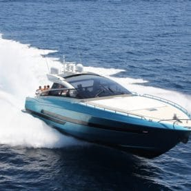 Day Yacht Charter Antibes