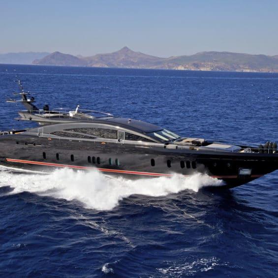 O'Pati Golden Yachts Charter