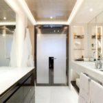 RossiNavi Charter Yacht Aslec 4 twin cabin