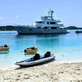 Beach Yacht Profile