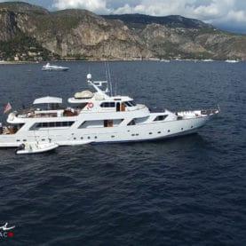 Motor Yacht Ava